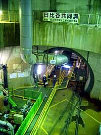 トンネル~v
